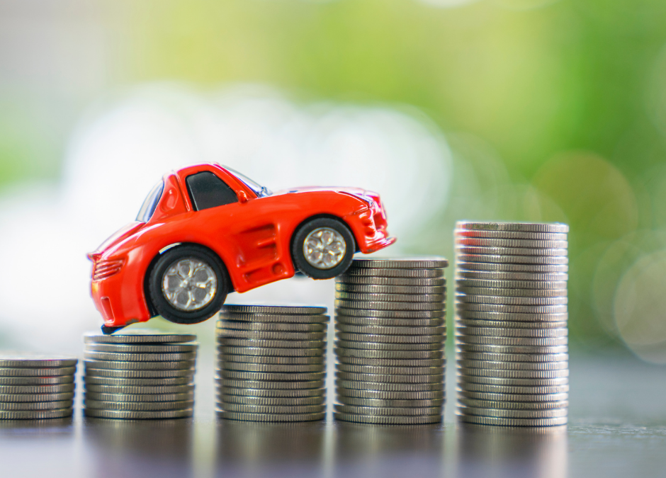 Reasons You May Be Paying Too Much for Auto Insurance